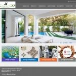 Mẫu Website Bất động sản #MS-BĐS003