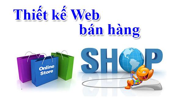 Thiết kế Website bán hàng | Website bán hàng chuẩn SEO tại Mathsoft