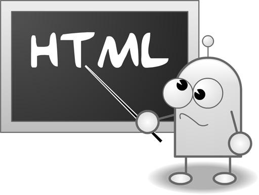 HTML: Ngôn ngữ siêu văn bản