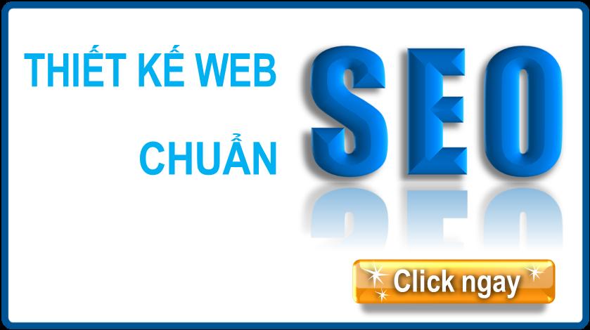 Thiết kế web: Các yếu tố để website chuẩn SEO