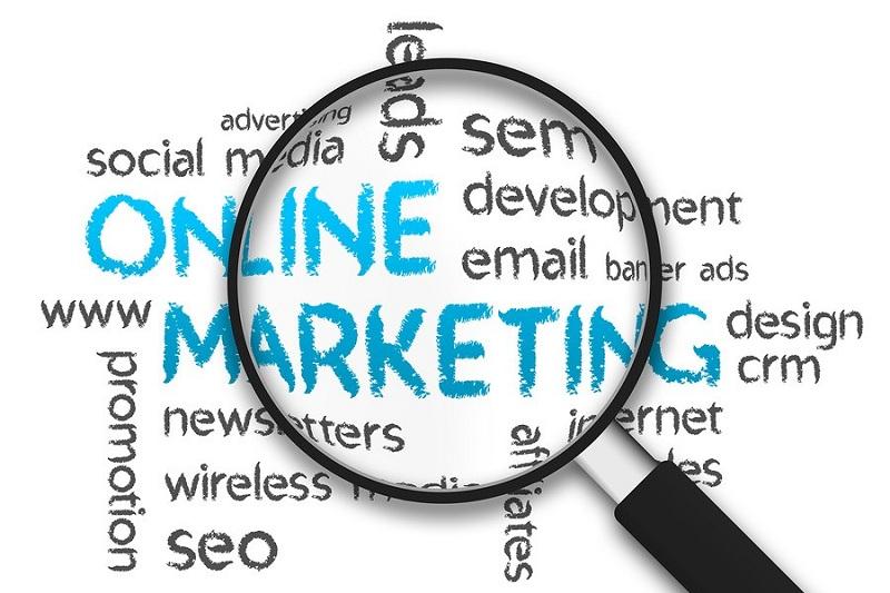 Thiết Kế Web Bất Động Sản | Bước Đầu Cho Marketing Online