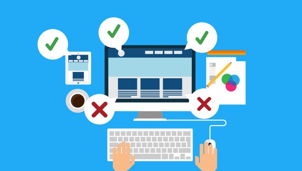 Thiết Kế Web Bất Động Sản Giá Rẻ Tại Hà Nội | Mathsoft Việt Nam
