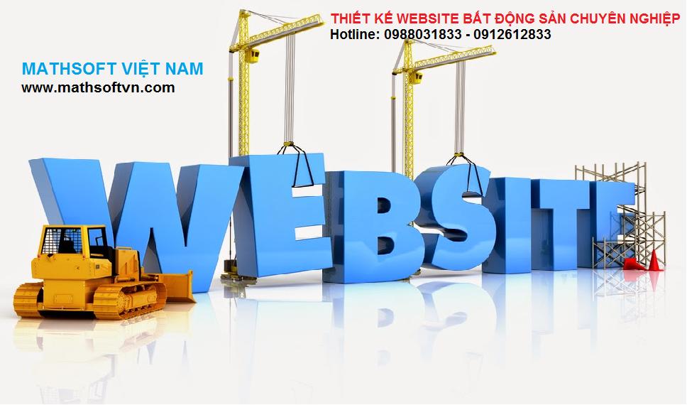 Thiết Kế Website Bất Động Sản Giá Rẻ Ở Đâu Uy Tín Nhất